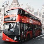 Der Busausflug
