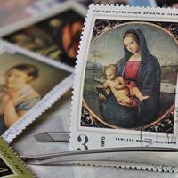 Problem mit Briefmarken