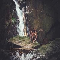 Der Tarzanschrei