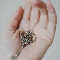 Der Hauptschlüssel